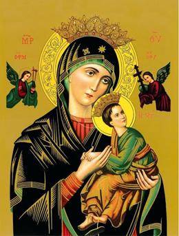 Ogłoszenia parafialne iintencje Mszy Św. – 07.10.2018